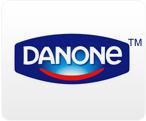 Fusion Media - Danone