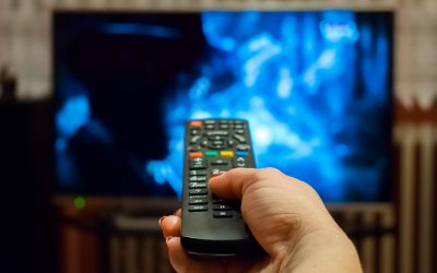 Connected TV on the Rise