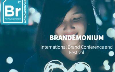 Brandemonium