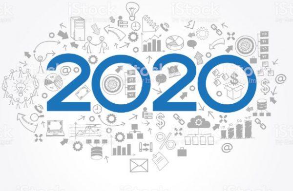 2020 Media Trends