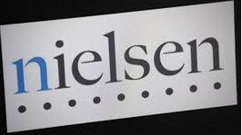 Nielsen Gauge Shows Broadcast Gain